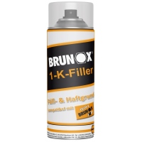 BRUNOX® 1-K-Filler 400ml Spray