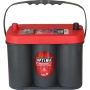 8001 287 34C - Batterie OPTIMA 12V 50AH Red Top