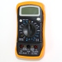MT 09/S - Multimeter