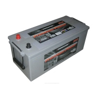 Batterie 12V 180Ah 1100A Intact Premium-Power