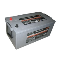 Batterie 12V 230Ah 1150A Intact Premium-Power